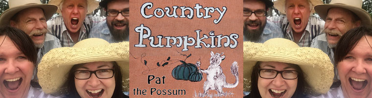 Country Pumpkins