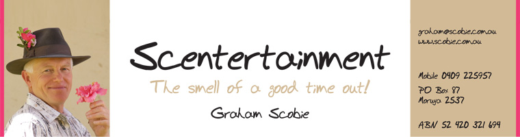 Scobie Entertainment
